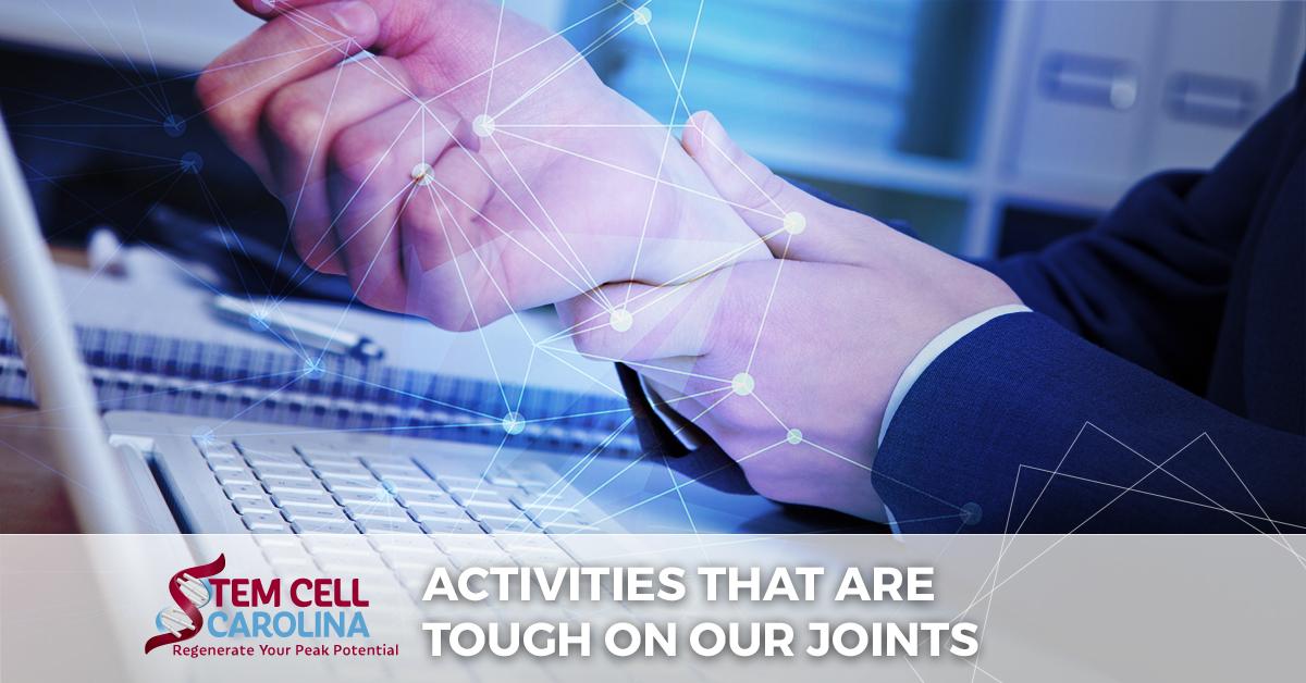 Joint Pain Relief - Regenerate Your Peak Potential! | Stem
