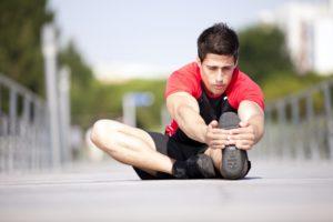 stretch to avoid plantar fasciitis